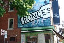150 Fermanagh Avenue, Roncesvalles Toronto / Community Living