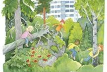 Ympäristö- ja luonnontieto 1.-2.lk