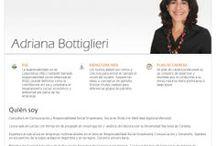 Mis trabajos con sitios Wordpress / Mi portfolio