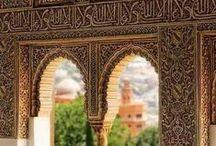 Arabian / Moroccan style / home decor