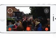 Augmented Reality App for iPhone / Check out iTagged. iTagged is a social discovery App that enables its users to create, share & follow augmented Tags. https://itunes.apple.com/us/app/itagged/id426413024