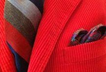 Menswear Style / Menswear Fashions