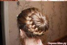 Peinados y pelos que provar