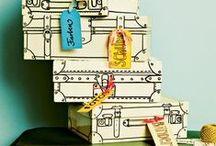 DIY ideas shoe box