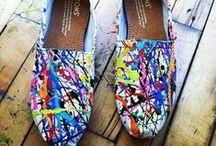 DIY ideas shoes