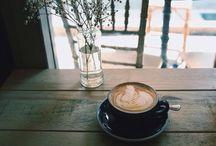 Coffeegraphy ☕️