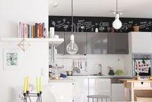 Im kitchen....