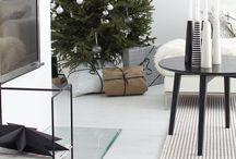 Joulu kotona