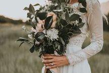 Hochzeit / Inspirationsshooting