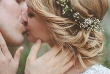 Hochzeit / Hair & Make-Up