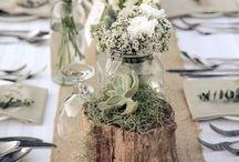 Wedding Ideas / by Christina Locke