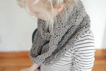 crochet / by Anja Harrington