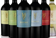 MSV : The Wines / Award winning wines that express the Barossa, the earth, the vines, the past and the future.