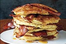 Recipes: Breakfast / by :: Heather ::