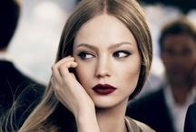 Makeup  / by Kat Marie