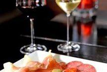 queso y vino / by Dgmila