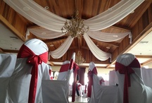 Chair Covers / Chair Covers from our past Events. Contact us 714 805 4261 sales@orangecountylinens.com
