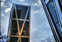 Buildings I admire