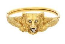Bracelets / A selection of our antique and modern bracelets, contact us for details: info@susannahlovis.com #bracelets #jewellery
