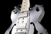 Guitars I like
