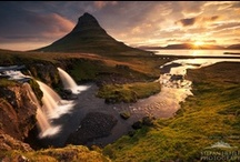 Travel Ideas: Iceland / by :: Heather ::