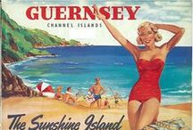 MEMORIES OF GUERNSEY / Pin your memories of travelling to Guernsey. We would love to know the places that have meant the most to you.