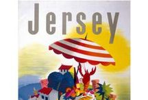 MEMORIES OF JERSEY / Pin your memories of travelling to Jersey. We would love to know the places that have meant the most to you.