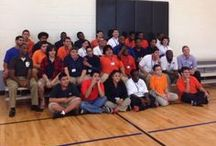 YMCA Partnership  / Partners In Health