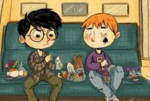 ✷ Harry Potter ✷ / // always //