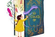 ❂ the magic of books ❂ / // books, books and more books! //