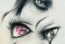 art tutorials / by Ashley Marie Lowe