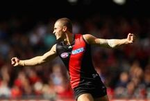 ESSENDON BOMBERS <3