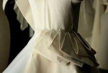 sewing / by hannah hanih