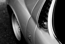 Car / by Jason Wu