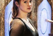✠ Divergent ✠ / // I am divergent //