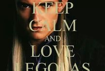 Legolas 'Greenleaf'