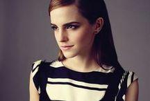 ❁ beautiful Emma Watson ❁ / // a classy lady //