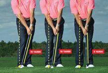 Golf, Golf, Golf