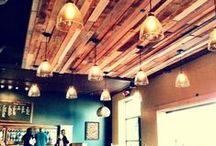 Arch + Interior Design / by Jasmine