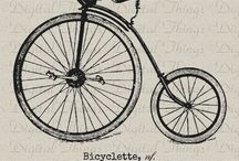 Bicycles / Strange biccycles around the world