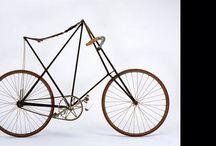 Pedersen bicycles / Pedersen cykel Pedersen bicycles Danish designed and produced, alternative bicycledesign.