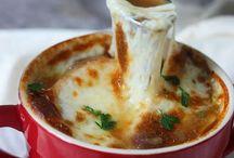 around the world dinner recipes