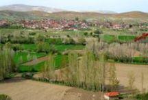 SİVRİHİSAR MEMİK KÖYÜ / Eskişehir Sivrihisar Memik Köyü.