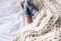 ❃ cozy & comfortable ❃ / // these are the moments //