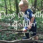 Days Out With A Toddler / This is the board to look at if you are planning a day out with a toddler! Perfect picnics, secret spots, and daring days out, all with your toddler in tow!