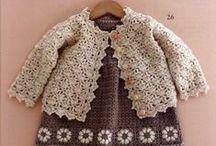 baby&kids crochet