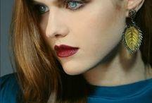 ✧ stunning Alexandra Daddario ✧ / // I mean, those eyes //