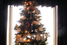 Christmas brico