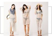 Coverup / Summer cover up dresses