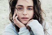 ❅ wonderful Emilia Clarke ❅ / // perfection //